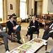 "XXVIII OAS Policy Round Table: ""Representative Democracy or Participatory Democracy?"""