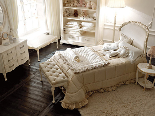 New inspiration: Children Luxury Bedrooms by Savio Firmino ...