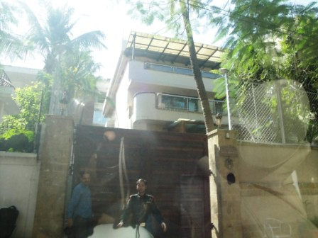 Ajay Devgan House Photos http://www.flickr.com/photos/57634602@N00/5387082547