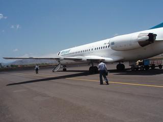 Sân bay Sumbawa