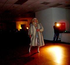 Drag Show, Ocean City, MD  28 January 2011
