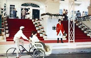 19600824 04 Grand Hotel, Mackinac Island, Michigan