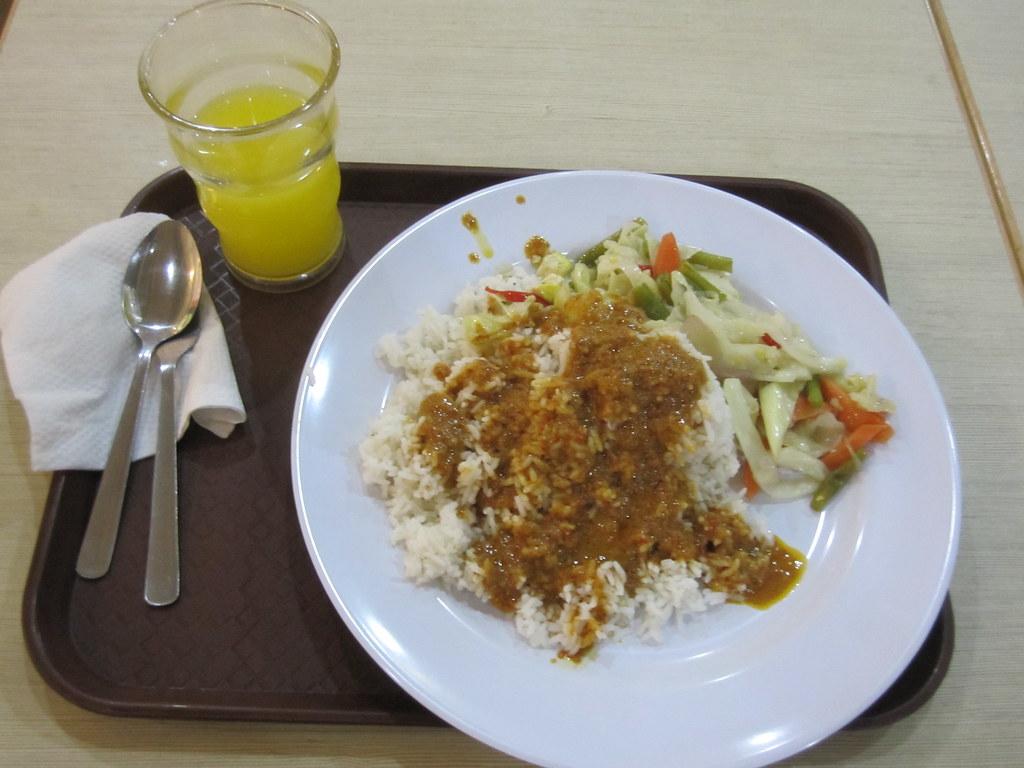 Dinner 2 - Kuala Lumpur
