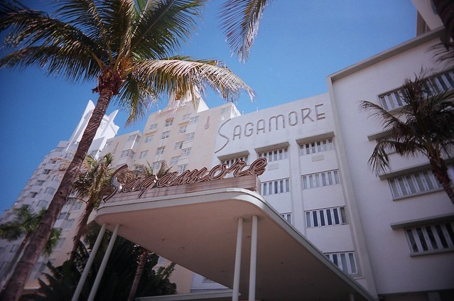 Sagamore Miami South Beach