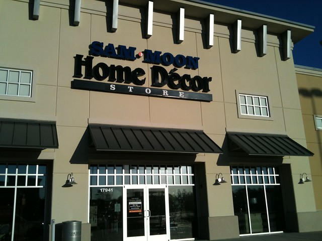 Home Decor Stores Dallas