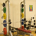 Gym at Flackwell Heath Campus
