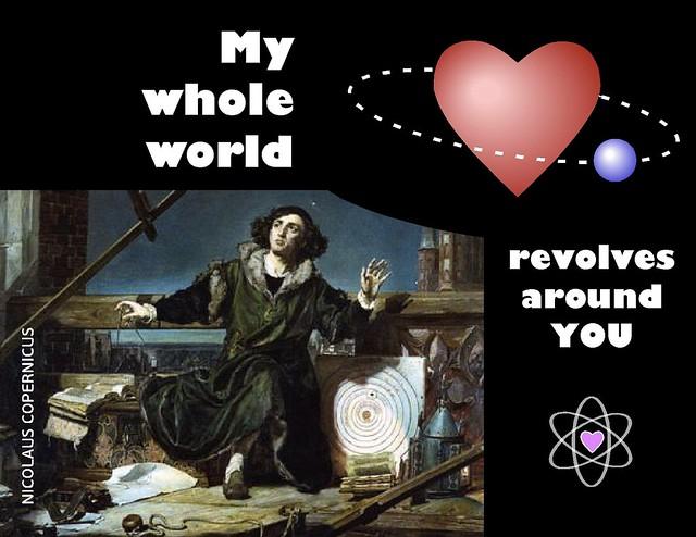 Copernicus<3