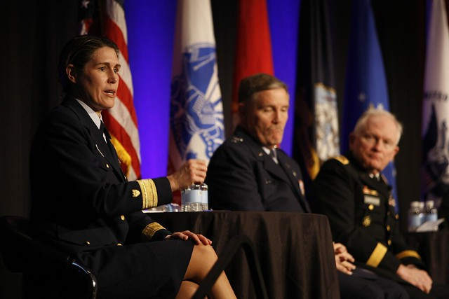 2011 ROA National Security Symposium