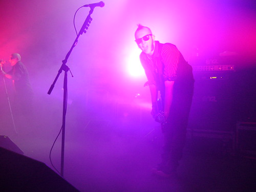 The Sisters of Mercy (UK)