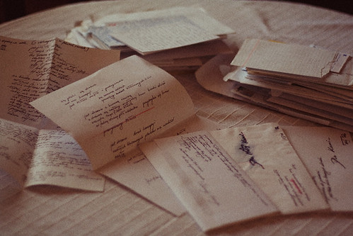 love letters by laura makabresku