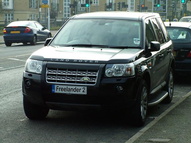 freelander 2 hse td4 flickr photo sharing. Black Bedroom Furniture Sets. Home Design Ideas