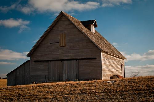 barn landscape nebraska farmland nikon35mm nikond300s