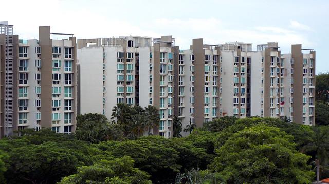Changi Rise, Singapore