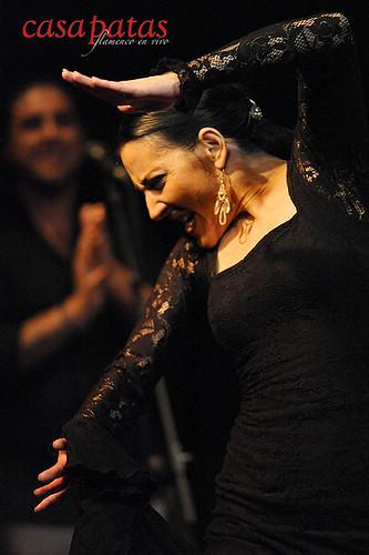 Angelita Españadero. Foto: Martín Guerrero