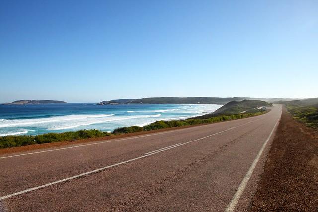 Great Ocean Drive, Esperance