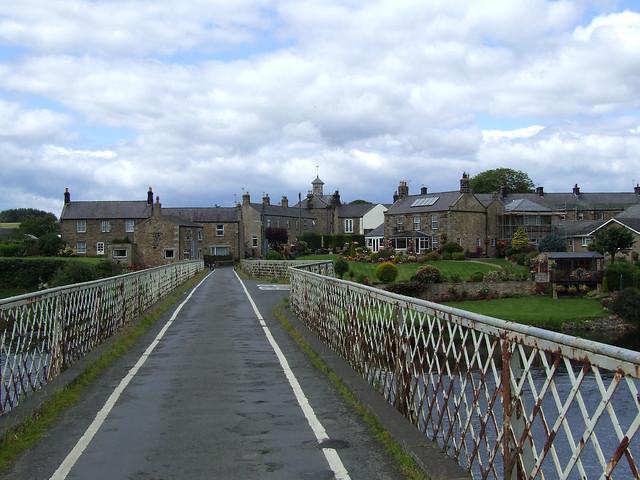 Wark-on-Tyne