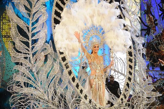 Reina del Carnaval 2011