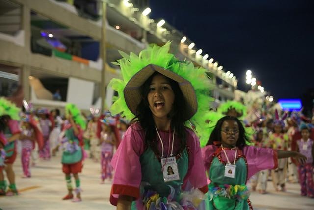 Carnaval 2011- Pimpolhos da Grande Rio - Foto: Elisangela Leite | Riotur