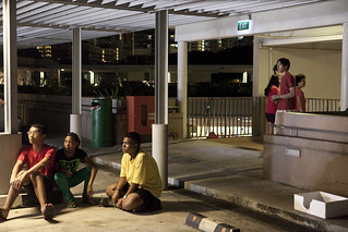The Making of Civic Life: Tiong Bahru, Singapore (25 to 27 June 2010)