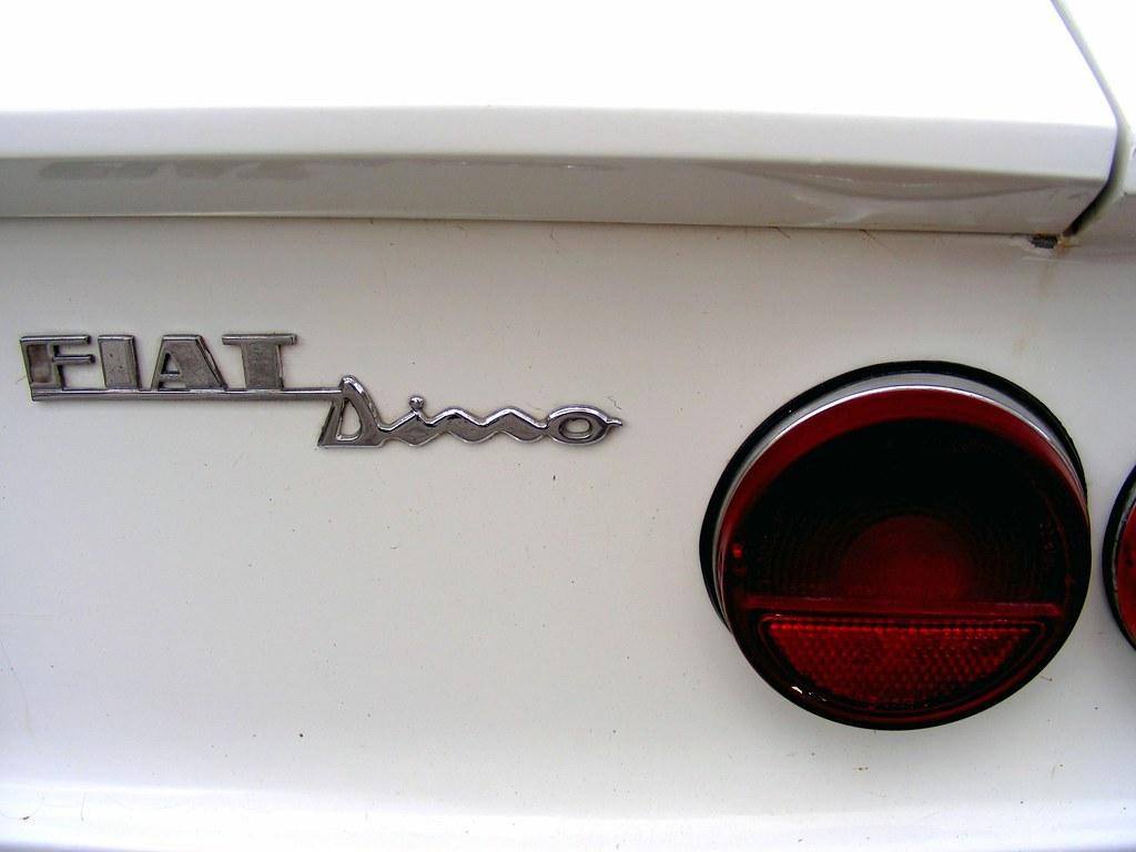 Xavnco2s Most Interesting Flickr Photos Picssr Stralis Repair Manual Wiring Diagrams Automotive Manuals Fiat Dino Spider Badge Et Feu Arrire