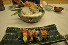 Kani-kaiseki(Mikunionsen-fukui)