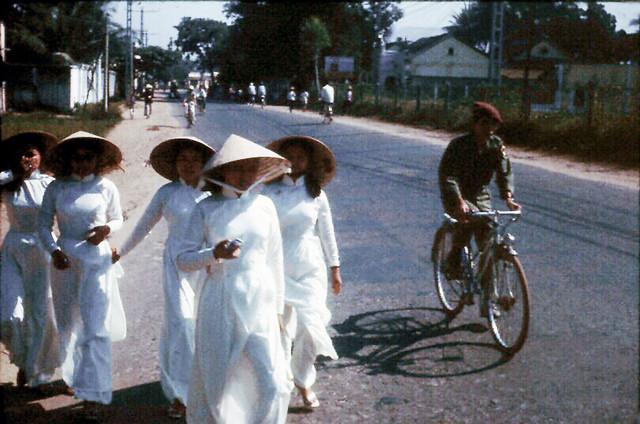 Da Nang 1962