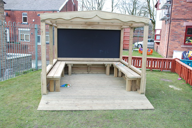 outdoor classroom a gallery on flickr