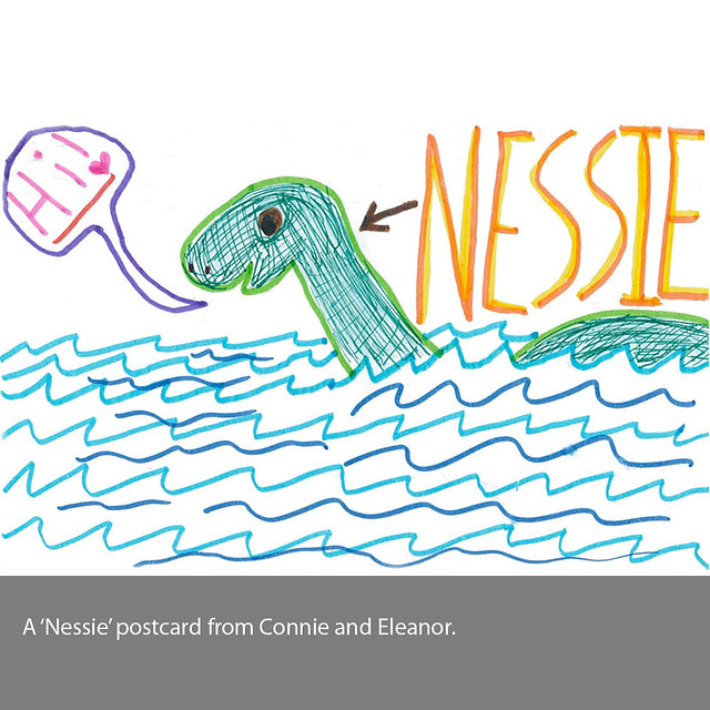 Online Gallery: The Loch Ness Monster