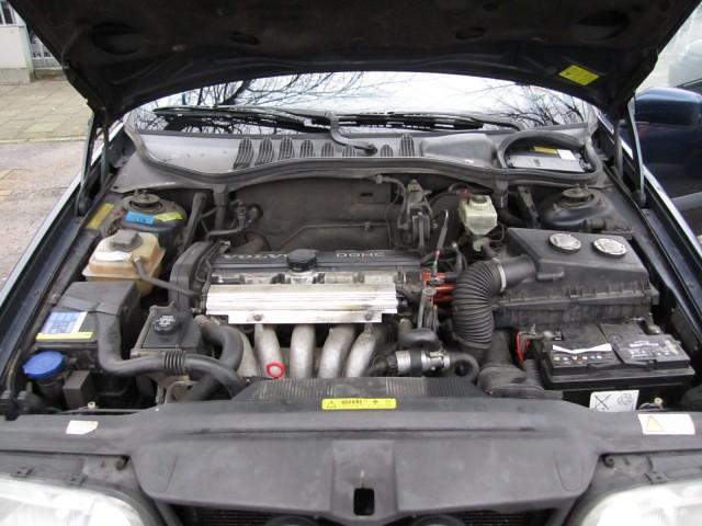 1996 Volvo 850 Estate 2.5 engine   Flickr - Photo Sharing!
