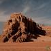 Wadi Rum Vistas - Jordan