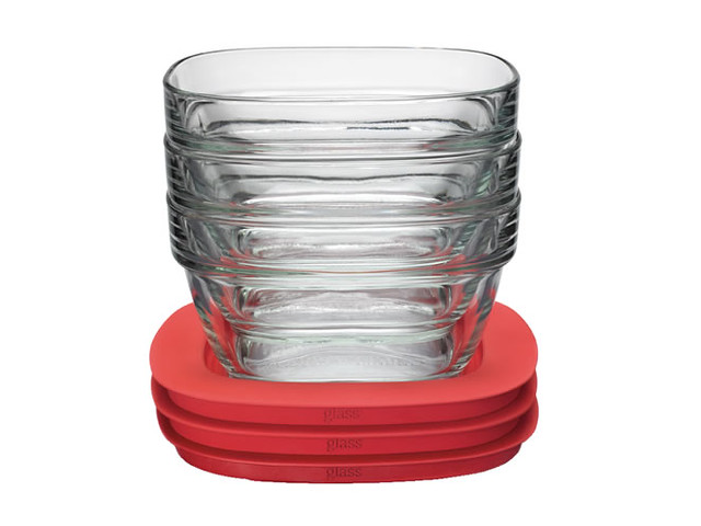 Glass Food Storage Containers Bpa Free Uk