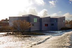 The Hepworth Gallery