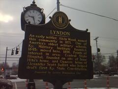 Photo of Black plaque № 45954