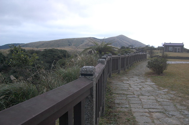 Qingtiangang at Yangmingshan