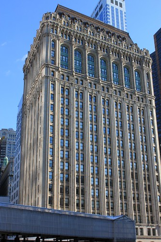 West Street Building