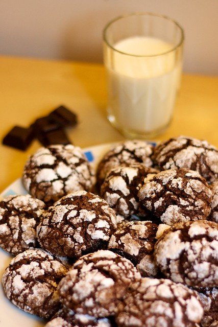 Chocolate biscuits | Flickr - Photo Sharing!