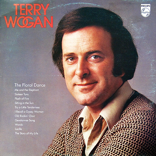 Terry Wogan - Greatest Hits Vol 2