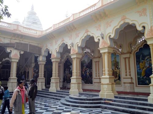 Sri Sri Krishna-Balarama Mandir