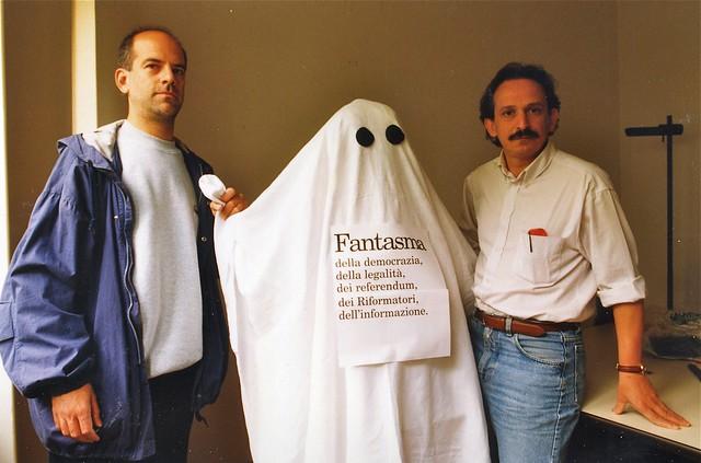 Il fantasma dei referendum