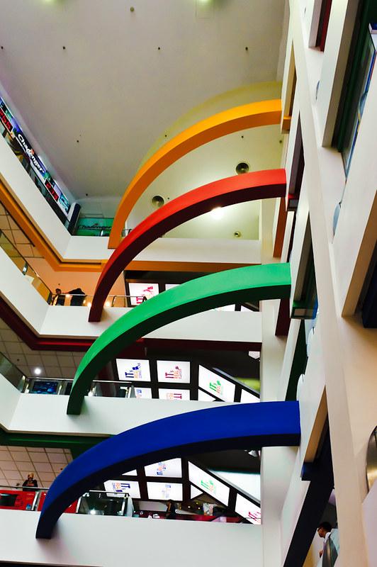 Funan Mall