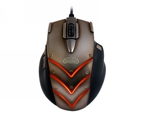 Gaming Mouse Cataclysm Steelseries