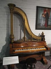 string instrument, wood, piano, keyboard, harp, string instrument,