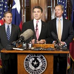 Guiding Texas with Fiscal Responsibility