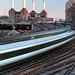 5 seconds / Battersea Power Station / London by zzapback