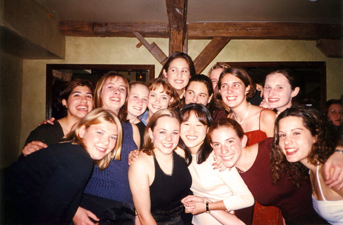 1999 10 16 ADPi Party  012b