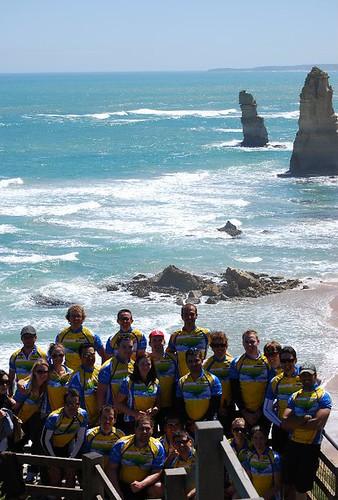 12 apostles 2011