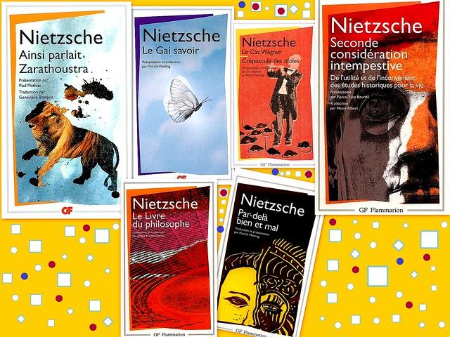 Frédéric Nietzsche