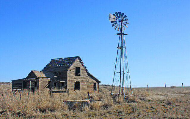Old homestead washington state flickr photo sharing for Build your own home washington state