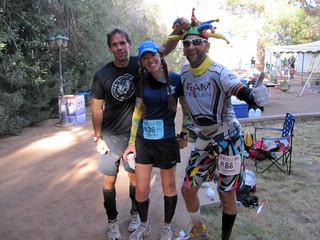 2010 Fat Ox Endurance Events