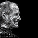 Happy birthday Steve Jobs! (A mosaic portrait for the Los Angeles Times) by tsevis